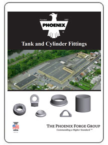 Tank and Cylinder Fittings