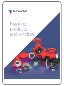 Flowline Products And Services