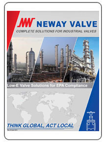 Neway Low Emission Valves